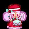 Macaron Cookie