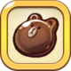BrownJellyBalloon