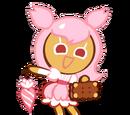 벚꽃맛 쿠키