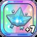 Star Jelly from Glitter Ball+7