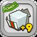 White Sugar Cube 9