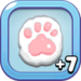 Kitty Paw Marshmallow+7