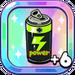 Magnetobuff Energy Drink+6