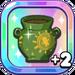 Antique Magic Pot+2