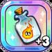 Flame Bat's Eternal Flame+3