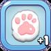 Kitty Paw Marshmallow+1