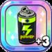 Magnetobuff Energy Drink+3