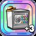 Treasure Merchant's Safe box+3