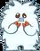 Yeti Snowman