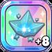 Star Jelly from Glitter Ball+8