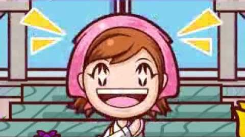 Cooking Mama Video