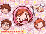Cooking mama world 8