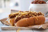Chili Dogs 622