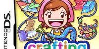 Crafting Mama
