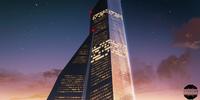 Teragon Supertower