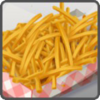 CSD French Fries