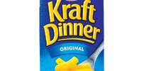 Kraft Dinner