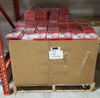 Box of mag