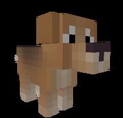 Copious Beagle