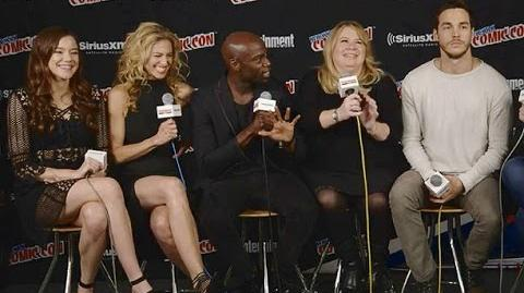 How Containment has changed the way the cast looks at germs
