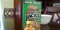 Apple Jack and Apple Jacks