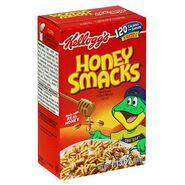 Honey-smacks