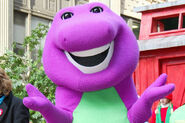 Barney118MADFAC