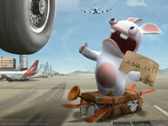 Wallpaper rayman raving rabbids 2 04 1600