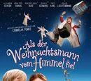 When Santa Fell to Earth (film)