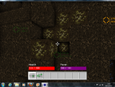 Uranium ore in game