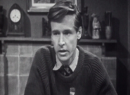 Ken Barlow 1960