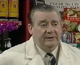 Corrie alf 1991