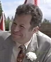 Jim chester