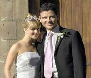 Sarah jason wedding