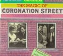 VHS and DVD releases of Coronation Street