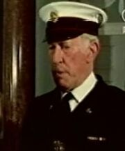 Commissionaire Ep 1979