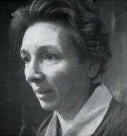 Betty lawson