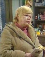 Mrs Barnes
