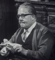 Albert tatlock 1960