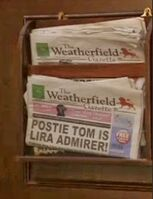 WeatherfieldGazette