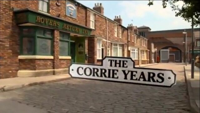 File:The Corrie Years.jpg