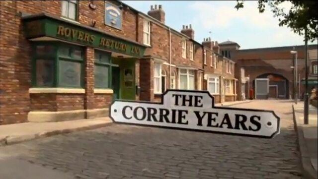 File:The Corrie Years.jpg
