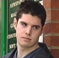 Aidan Critchley 2003