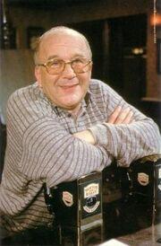 Alec roy barraclough 1986