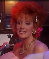 Brenda gilroy