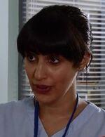 Nurse Vine