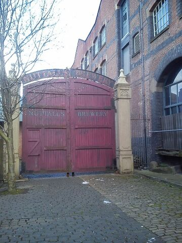 File:Nuttalls brewery entrance.jpg