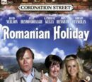 Coronation Street: Romanian Holiday