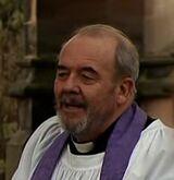 Reverend Gilmour
