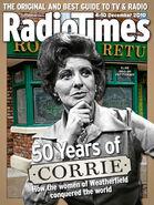 550w soaps corrie radio times pat phoenix